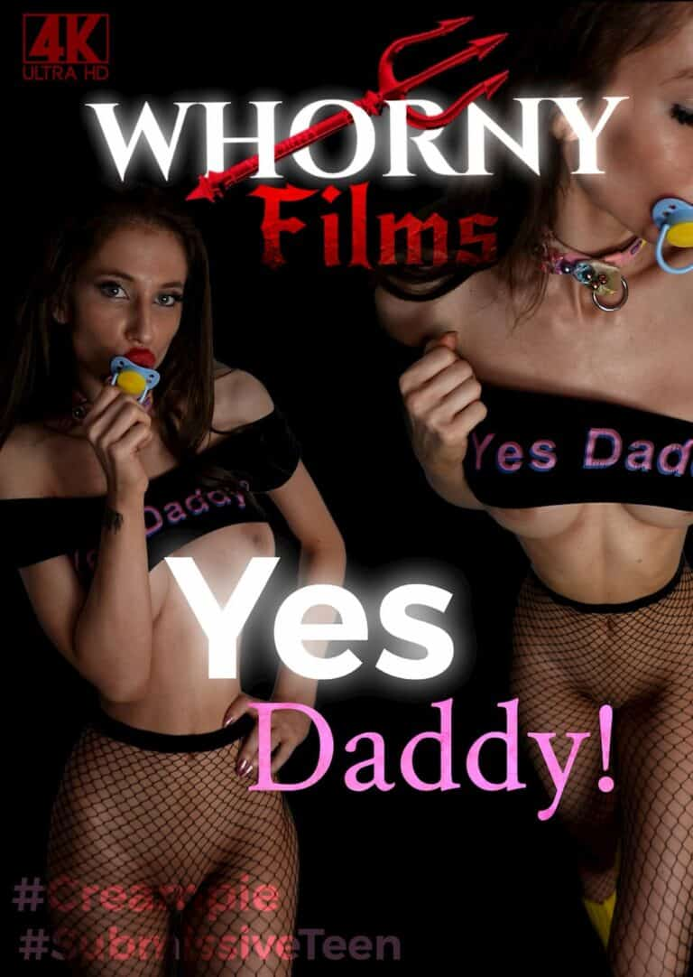 Yes Daddy Buy Video