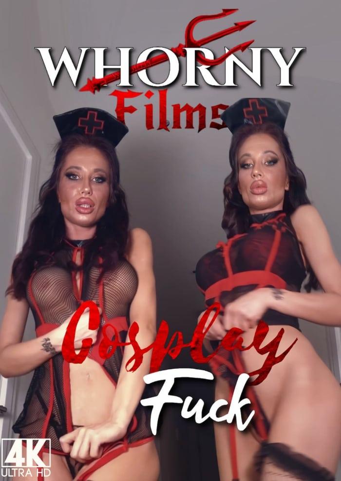 cosplay fuck
